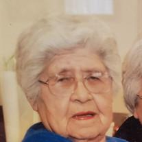 Rosa B. Martinez