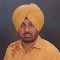 Kulbir Singh Bajwa