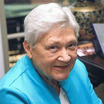 Ann  Clifton Shaw