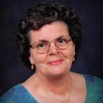 Annie Mae McAlpin