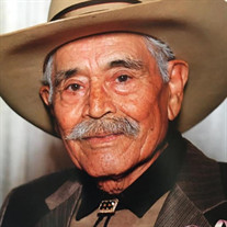 Jose Reyna Ramos