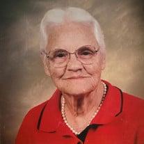 Mrs. Sally King Berry