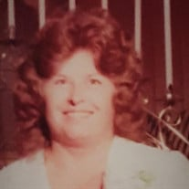 Mrs. Evelyn Joyce Gay  Bowen