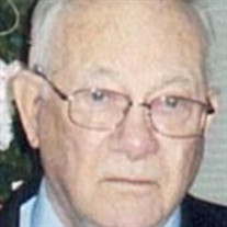 Mr. Carl W. Cahoon