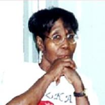 Mrs Vilna Venice Taylor