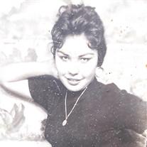 Ernestina Cantu