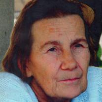 Mrs.  Marianne C. Pfeiffer