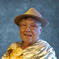 Mrs. Norma Lee Mabb
