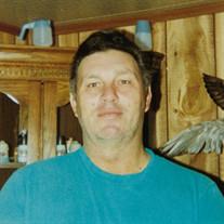 John Hess West Sr.