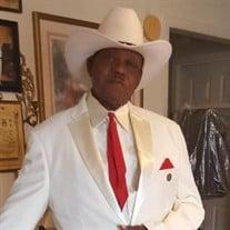"James ""Cowboy"" Futrell"