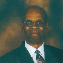 Marshall Nelson