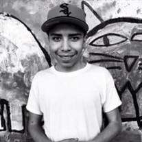 "Fabian ""Papas"" Gregory-Medina"