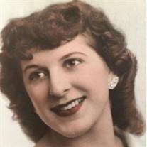 Mary  Durante