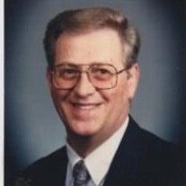 Jerry D. Rabb