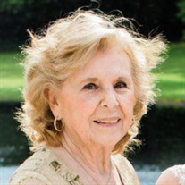 Barbara Jean Campbell