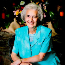 Mrs. Frances Louise   Adams Aldridge