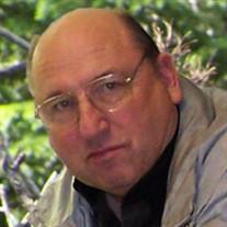 David Ervin Holmes