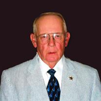 """James H. """"Jim"""" Eubanks"""