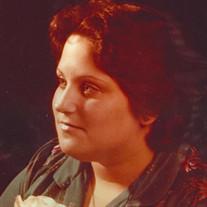 Wanda Smith Lusk