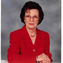 Mrs. Mabel C. Akin