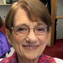 Elaine Margaret Alexander