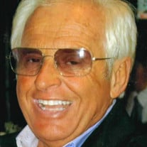 "Anthony J. Carioto, Sr. ""Tony"""