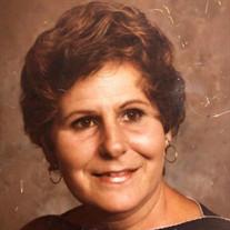 Mary Sue Floyd