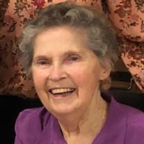 "Margaret ""Peggy"" T.  Shubeck"