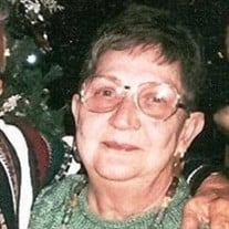 Barbara Joan Brown