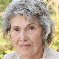 Rosemary Moffett Elkins