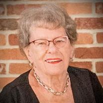 Pauline Elizabeth Kauffman