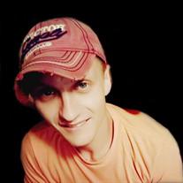 Nathan Dewayne Daniels
