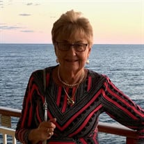 Rosemary Lione
