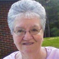 Mrs. Barbara L. Murray