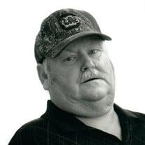 Mr. Steve Allen Marshall