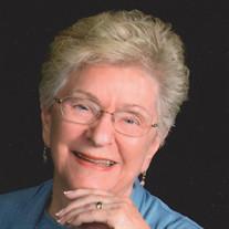 Mrs. Pauline Rogers Adams
