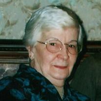 Vivian A. Fregoe