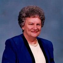 Norma Jean Gray