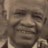 Mr. Joseph Fordham