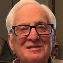 Sherman Jerome Kaminsky
