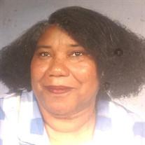 Mrs. Lucille Vaughn Dardompre