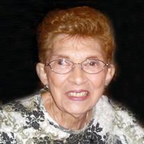 Marion Catherine Shelton