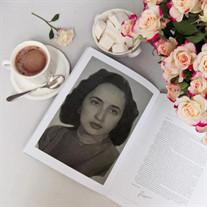 Bertha Rojas Foncerrada