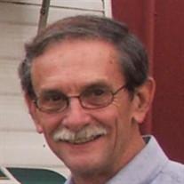 Charles Boucher