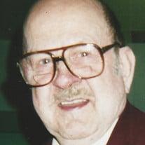 RAYMOND P.  BAYLESS