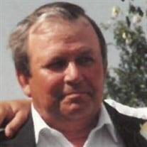 Larry Joe Evers Sr.