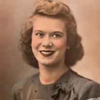 Jane Eastman Barnickel