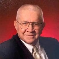 Jesse Harold Pace