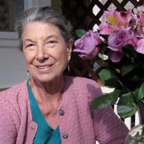 Cécile Marie Jeunet Spalding