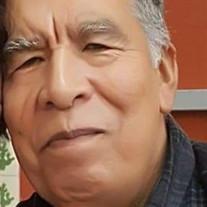 Aurelio Moreno